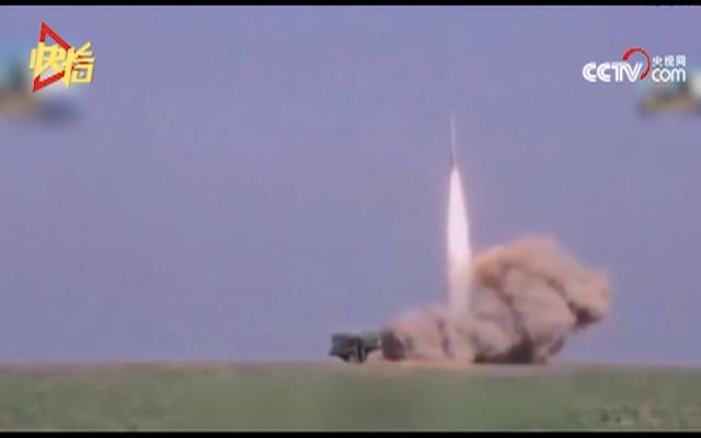 新型洲际导弹!